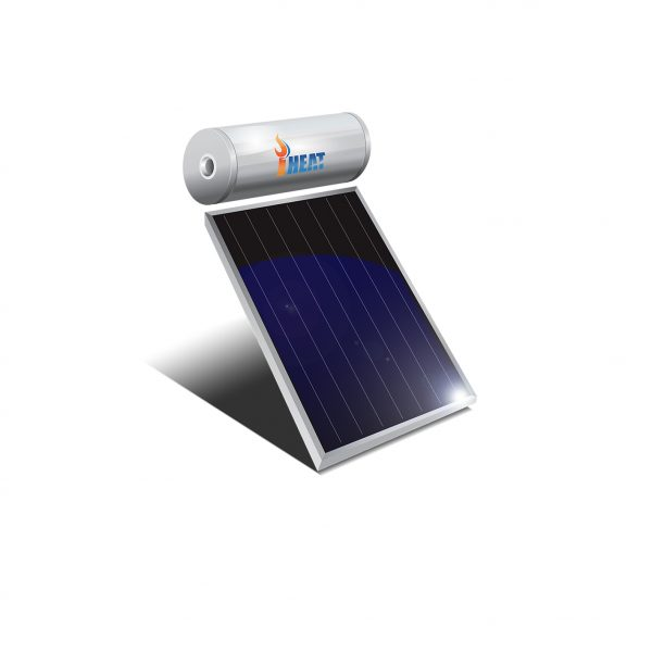 solar-hot-water-system-single-roof-top